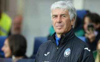 Champions League: atalanta