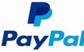 Borsa e Finanza: paypal  bitcoin  stocastico  inversione