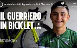 Ciclismo: sport ciclismo campione italia video