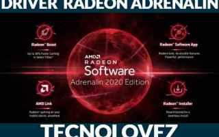 driver amd radeon adrenalin 2020 20.10.1
