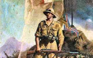 Storia: eritrea  etiopia  impero  libia