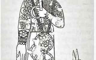 Cultura: dumuzi  inanna  lishtar  marduk  miti