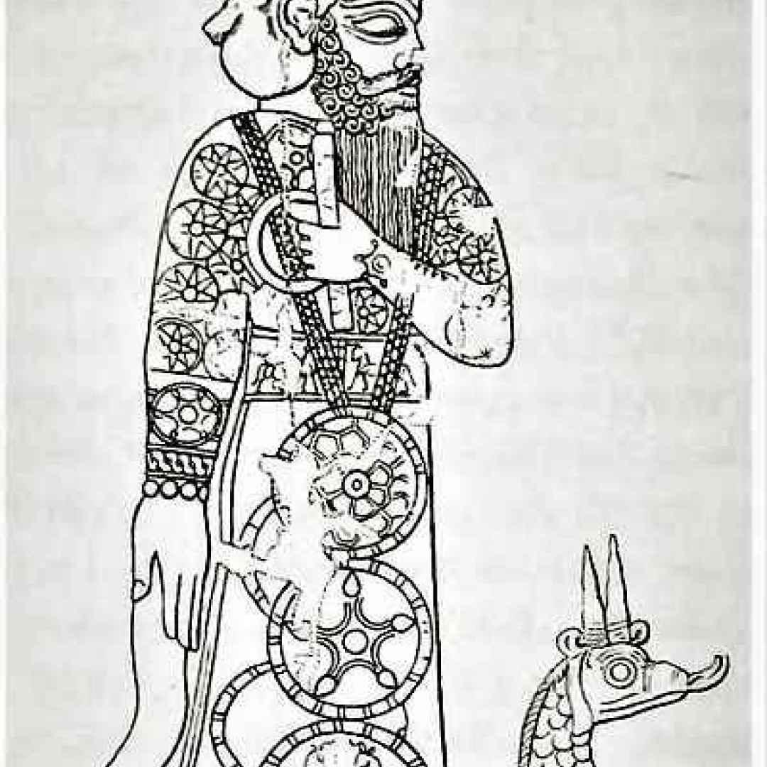 dumuzi  inanna  lishtar  marduk  miti