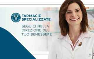 Salute: farmacia salute farmaci android iphone