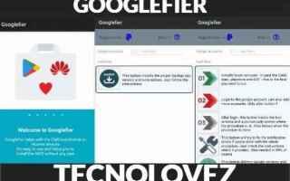App: googlefier app googlefier apk