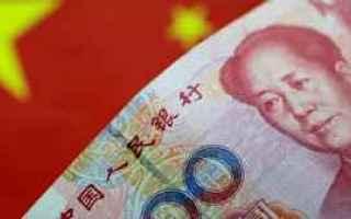 Borsa e Finanza: cina  yuan  broker stp