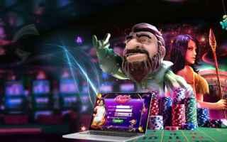 Giochi Online: slot  casinò