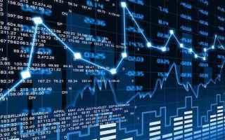 Borsa e Finanza: spread  etc etf oro  stocastico