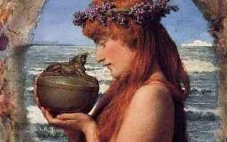 vai all'articolo completo su mitologia