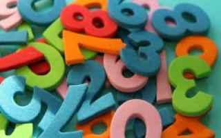 Astrologia: numeri magici  data nascita  fortuna