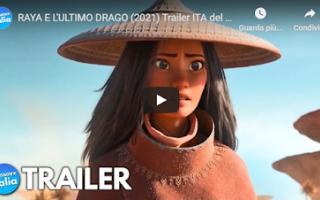 Cinema: cinema film disney trailer video animato