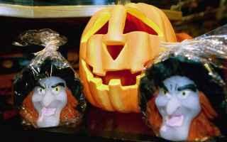 Politica: halloween  palermo  genova  benevento