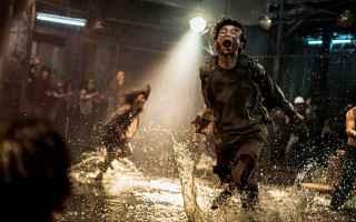 Cinema: guarda Train to Busan Presents: Peninsula » CB01 Streaming Film gratis in HD (cineblog01)