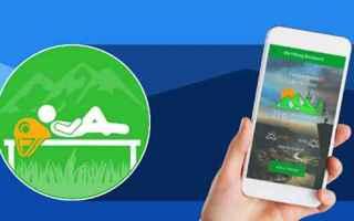 Sport: trekking sport android viaggi app blog