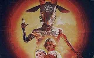 Cinema: Antrum: spiegazione e analisi approfondita del film