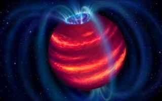 Astronomia: nane brune