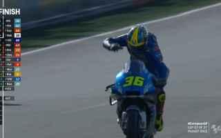 MotoGP: ANALISI GRAN PREMIO D