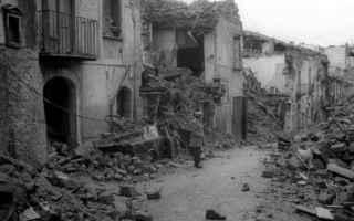 Cronaca Nera: terremoto  campania  basilicata  molise