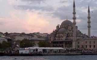 Formula 1: formula 1  istanbul  turchia