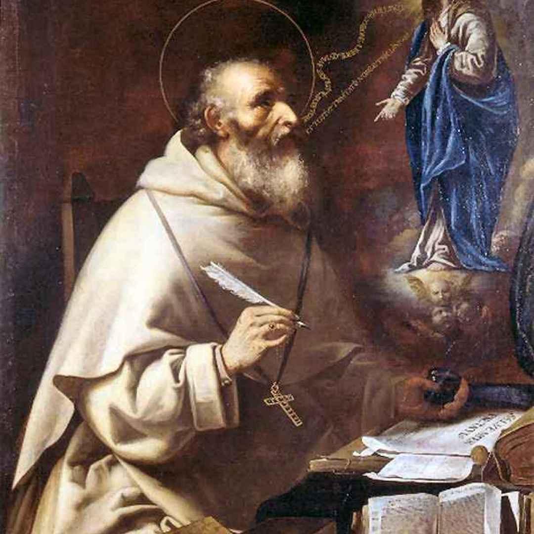 sveti Albert Veliki - škof in cerkveni učitelj