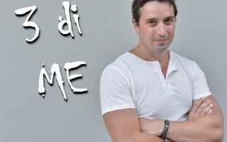 """Musica: """"3 di Me"""", arriva il primo album del cantautore Piero Strada"""