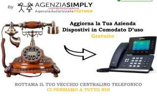 Software: centralino cloud  centralino telefonico