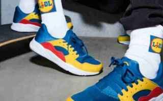 Soldi: lidl  scarpe  amazon  ebay