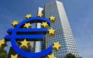 Borsa e Finanza: bce  covid  stocastico  dax  mdax