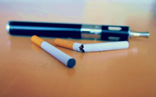 Salute: ecig  svapo  vaping  fumo