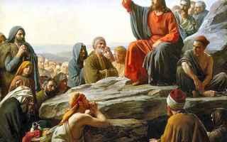 Religione: ave maria  latino  magnificat  pater