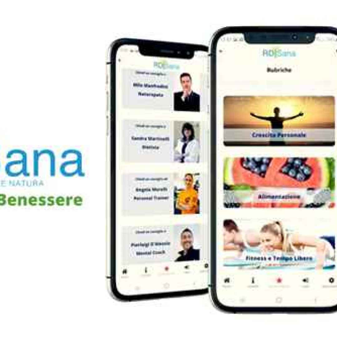 sport salute dieta yoga fisico app blog