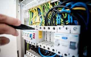 Lavoro: elettrocuzione  lavoro
