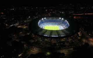 Serie A: napoli  maradona