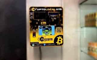 Borsa e Finanza: bitcoin  bitcoin atm  criptovalute