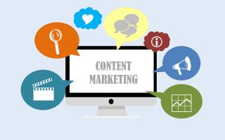 SEO: content marketing  seo  ricerca organica