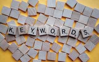 SEO: seo  parole chiave  ricerca organica