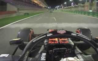 Al termine delle Libere 3, Max Verstappen è come la scorsa settimana il più veloce precedendo Valt