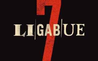 Musica: luciano ligabue  album 7  album 77+7