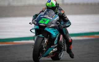 MotoGP: MORBIDELLI: L