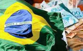 Borsa e Finanza: brasile  selic  miglior broker