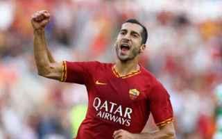 Europa League: roma