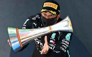 Formula 1: formula 1  2020  statistiche