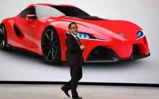 Automobili: auto elettriche  ricarica  fast charge