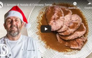 Ricette: ricetta video cucina casa natale carne