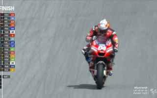 MotoGP: DUCATI: LA GRANDE OCCASIONE SPRECATA SENZA MARQUEZ PER RIPORTARE IL TITOLO A BORGO PANIGALE