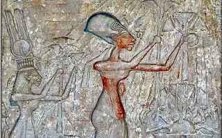 Cultura: akhenaton  amenhotep iii  ammone  aton