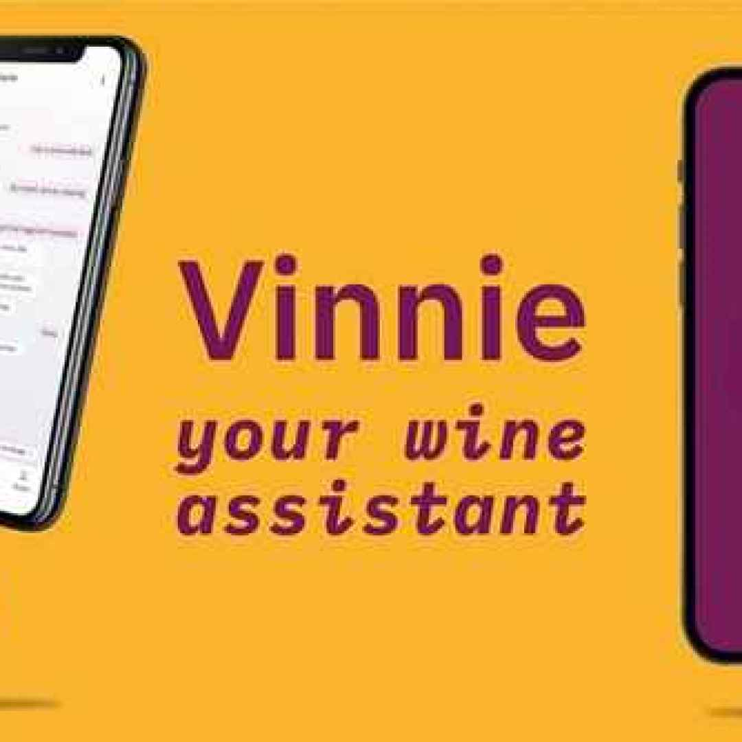vino android iphone app cibo