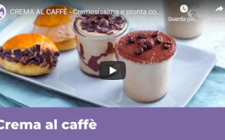 Ricette: ricetta video cucina casa caffè