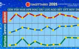 Astrologia: oroscopo  paolo fox  sagittario  news