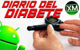 Salute: diabete salute diario app android